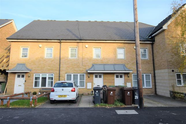 Thumbnail Terraced house to rent in Charlecote Road, Dagenham