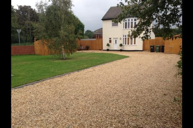 Thumbnail Property to rent in Main Street, Yaxley, Peterborough