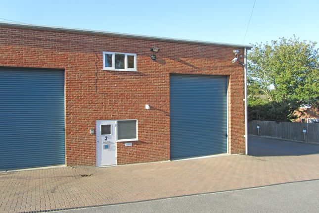 Thumbnail Office to let in Unit 2A Crowborough Business Park, Park Road, Crowborough