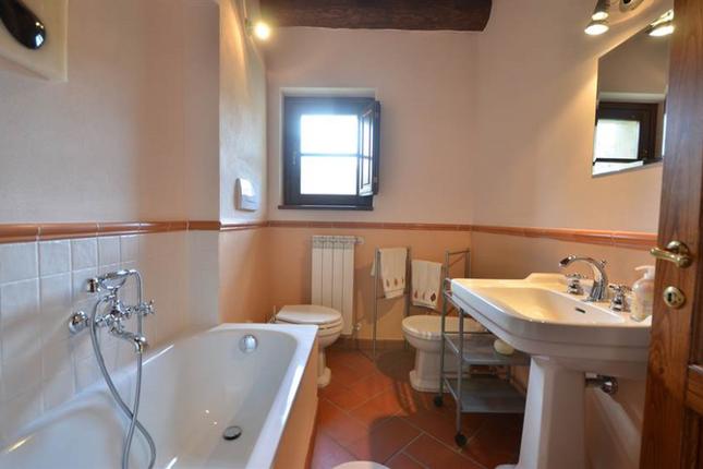 Villa for sale in Triana, Grosseto, Tuscany, Italy