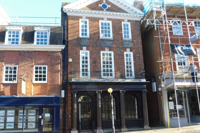 Thumbnail Retail premises to let in High Street, Sevenoaks