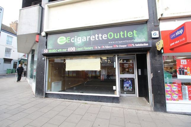 Thumbnail Commercial property to let in Newborough, Scarborough
