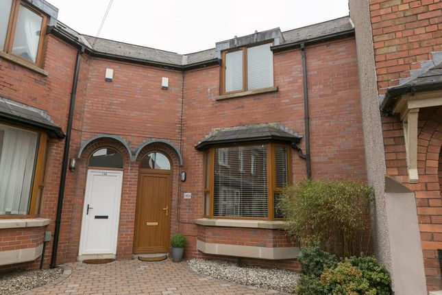 Thumbnail Terraced house for sale in Windsor Drive, Belfast