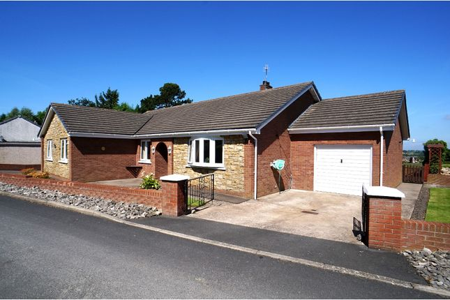 Thumbnail Detached bungalow for sale in Highmoor, Wigton