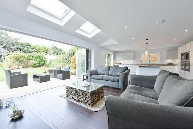 Thumbnail Detached house to rent in Eastwick Road, Hersham, Walton-On-Thames, Surrey