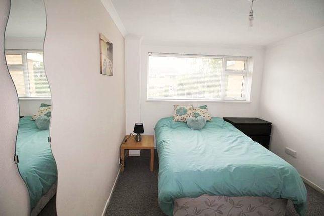 Thumbnail Maisonette to rent in Bridgeacre Gardens, Walsgrave, Coventry