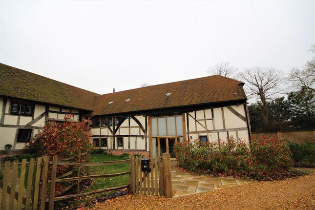 Thumbnail Property to rent in Wonersh Common, Wonersh, Guildford