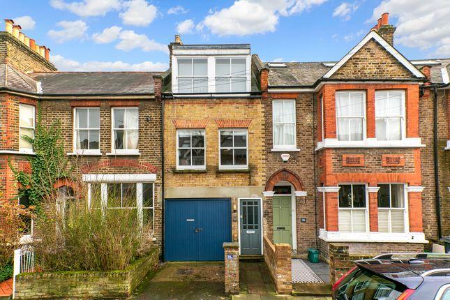 Thumbnail Flat for sale in Fletcher Road, London