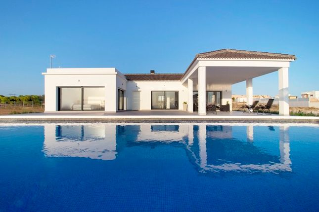 Thumbnail Villa for sale in Spain, Valencia, Alicante, La Marina