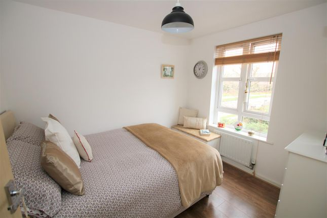 Bedroom 1 of Pitcairn Avenue, Lincoln LN2