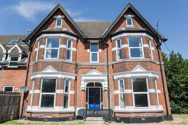 Thumbnail Semi-detached house to rent in Hill Lane, Southampton