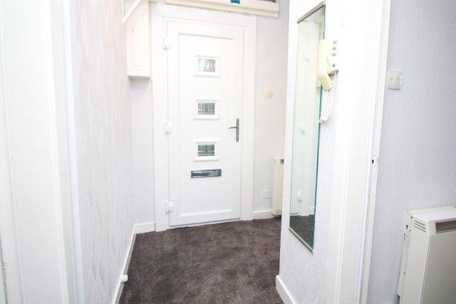 Hallway of King Street, Port Glasgow PA14