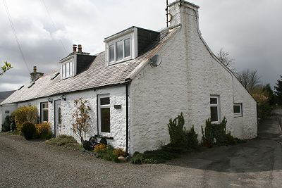 Thumbnail Cottage for sale in Greenhead Cottage, Carsphairn, Castle Douglas