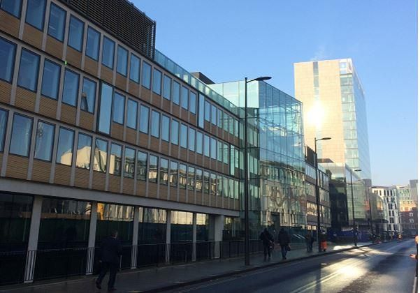 Thumbnail Office to let in 40 Eastbourne Terrace, 2nd - 3rd Floor, Paddington, London
