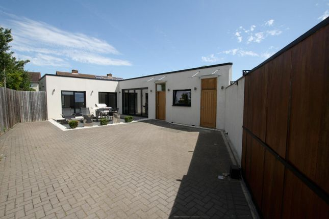 Thumbnail Bungalow to rent in Tilney Road, Cheltenham