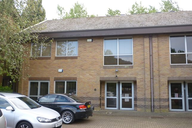 Thumbnail Office for sale in Cromwell Office Park, Chipping Norton, Oxfordshire