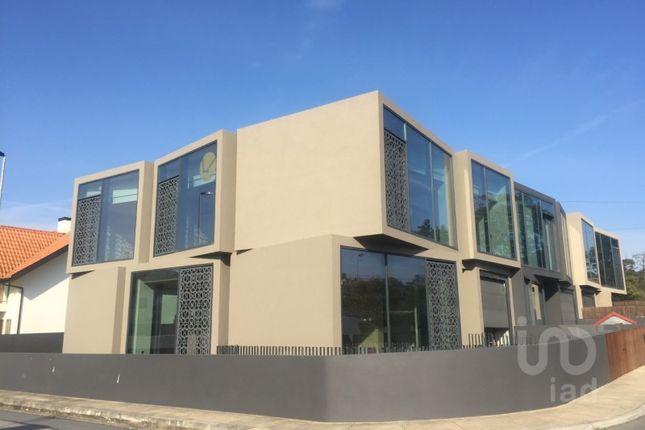 Thumbnail Detached house for sale in Mindelo, Mindelo, Vila Do Conde