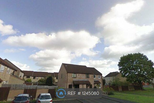 2 bed semi-detached house to rent in Charter House Drive, Frome BA11