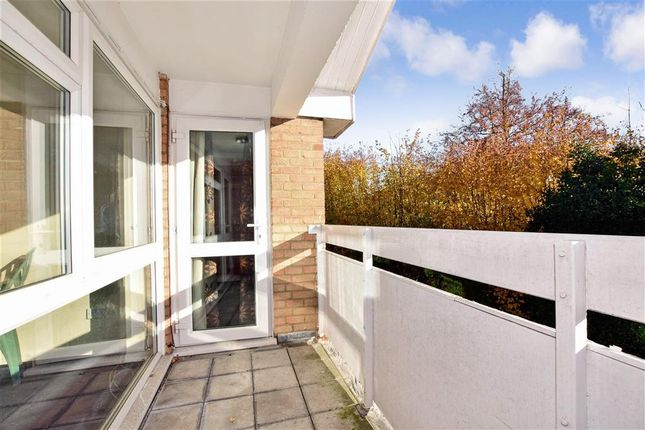 Thumbnail Flat for sale in Coniston Court, Epping, Essex