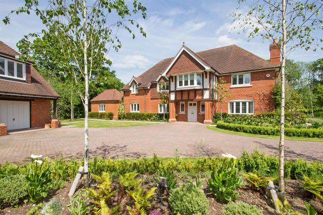 Thumbnail Property for sale in Pickhurst Road, Chiddingfold, Godalming