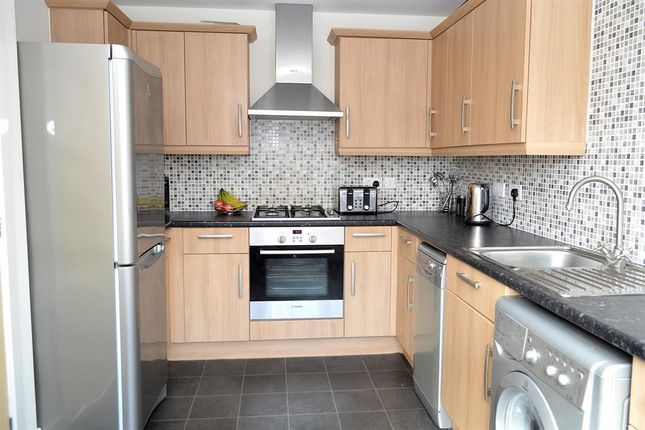 Thumbnail Terraced house to rent in Beecroft Road, London
