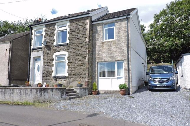 Thumbnail Detached house for sale in Graig Road, Morriston, Swansea