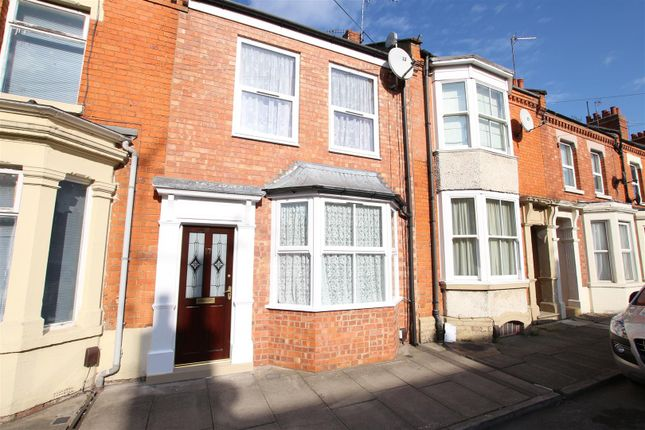 Thumbnail Property to rent in Derby Road, Abington, Northampton