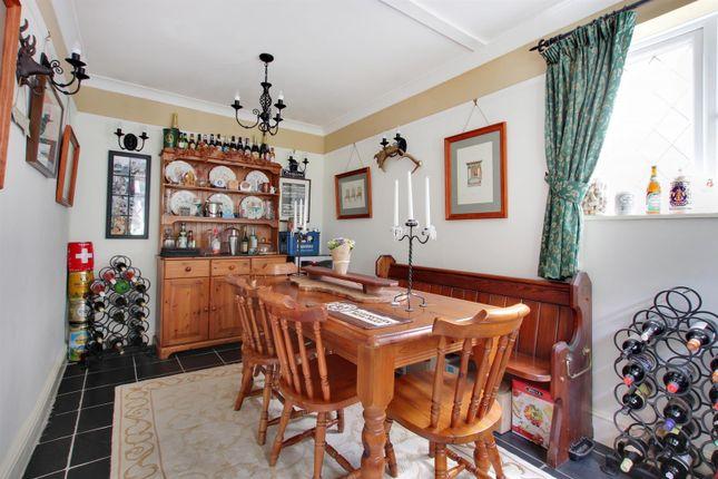 Dining Room of Main Road, Sundridge, Sevenoaks TN14