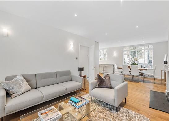 Property to rent in Redcliffe Road, London, Chelsea