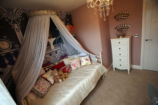 Bedroom Three of The Landings, Coppull, Chorley, Lancashire PR7