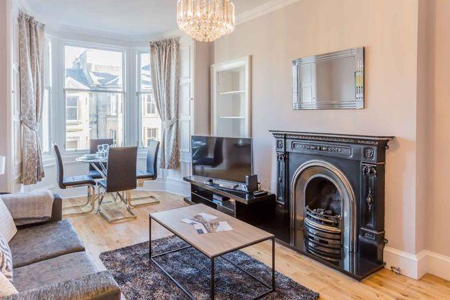 Thumbnail Flat for sale in 12/9 Brunton Terrace, Edinburgh