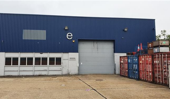 Thumbnail Industrial to let in Unit 3E, Gatwick Gate, Charlwood Road, Lowfield Heath, Crawley, West Sussex