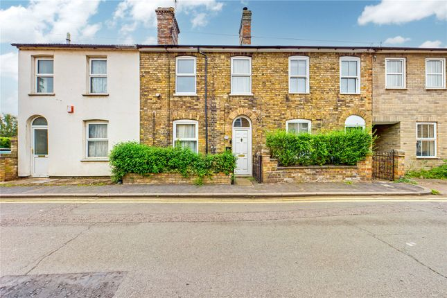 Thumbnail Terraced house for sale in Great Northern Street, Huntingdon