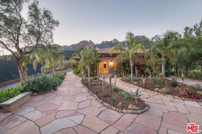 5 bed property for sale in 12517 Yerba Buena Rd, Malibu, Ca, 90265
