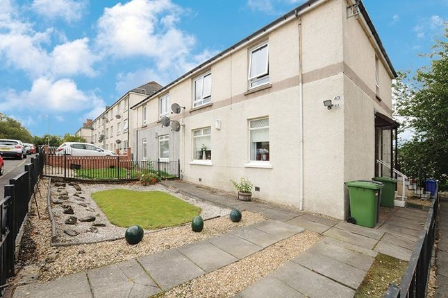 Thumbnail Flat for sale in 41 Clelland Avenue, Bishopbriggs, Glasgow