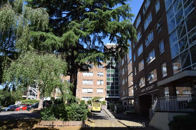 Thumbnail Flat for sale in Station Road, Hendon