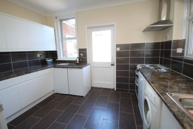 Thumbnail Detached House To Rent In Talbot Road Winton Bournemouth