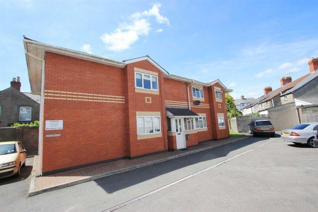 Bangor Street, Roath, Cardiff CF24