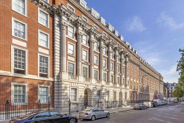 1 bed flat for sale in Grosvenor Square, London W1K