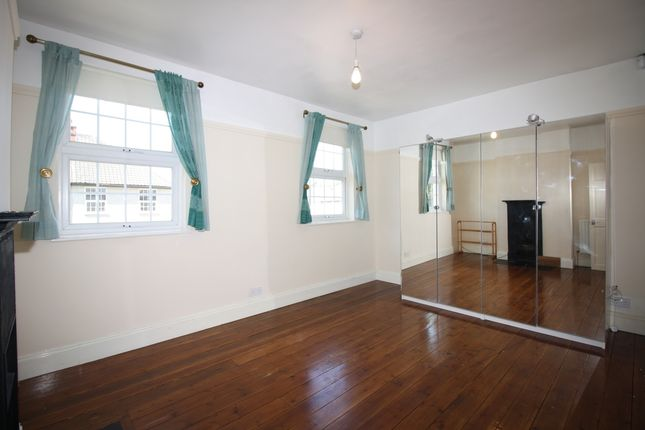 Thumbnail Semi-detached house to rent in Manchester Grove, Docklands