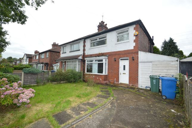 Picture No. 37 of Windsor Avenue, Whitefield, Manchester M45