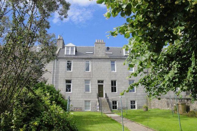 Thumbnail Flat for sale in Springbank Terrace, Aberdeen