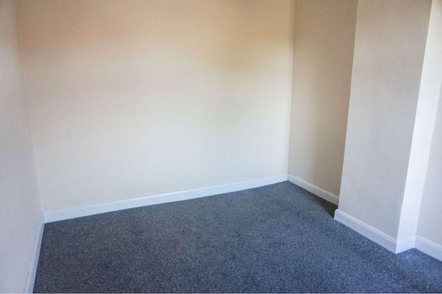 Bedroom Two of Stanley Street, Grimsby DN32