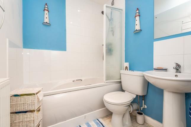 Bathroom of Colliers Way, Huntington, Cannock, Staffordshire WS12