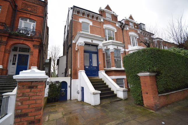 Thumbnail Flat for sale in Greencroft Gardens 1-2-3 Floor Flat, London