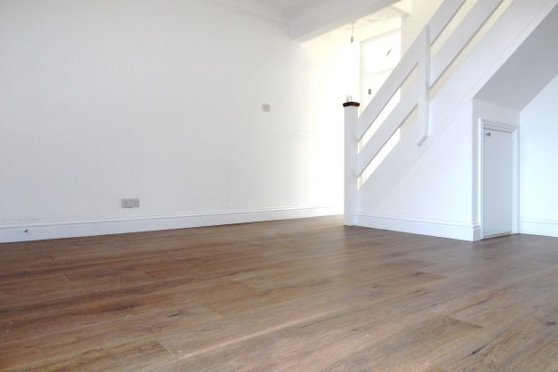 Thumbnail Terraced house to rent in Collis Road, Portsmouth