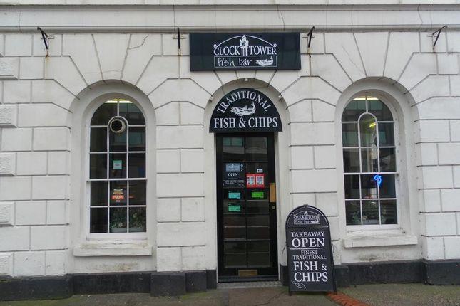 53 Queen Street, Exeter, Devon EX4