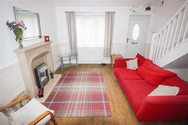 Lounge of Drybeck Court, Eastfield Vale, Cramlington NE23
