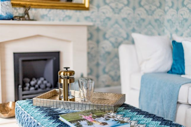 1 bedroom flat for sale in Coningsby Place, Poundbury, Dorchester