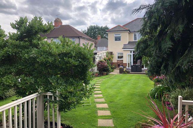 Garden 2  of Balliol Road, Coventry CV2